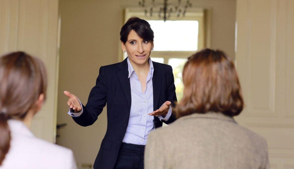 Business Development Consulting mit Serpil Uensal