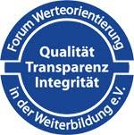 Forum Wertorientierung in der Weiterbildung