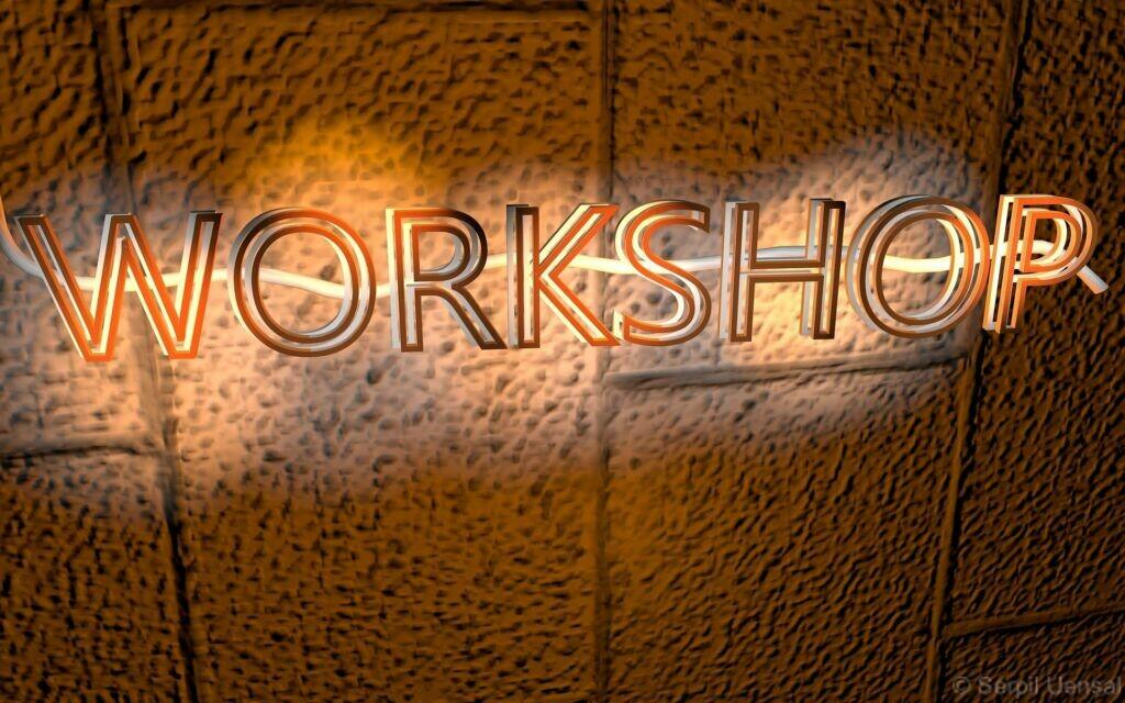 Marketing Workshops mit Serpil Uensal