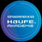 Referenten-Siegel Haufe Akademie